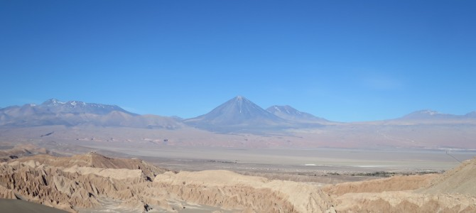 Chile – keine halben Sachen?